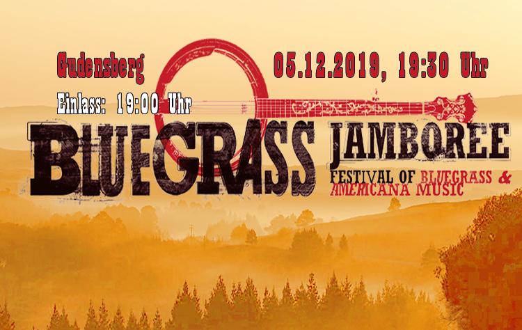 Bluegrass Jamboree 2019 Gudensberg